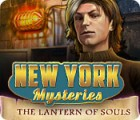 لعبة  New York Mysteries: The Lantern of Souls
