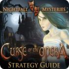 لعبة  Nightfall Mysteries: Curse of the Opera Strategy Guide