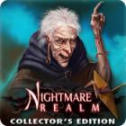 لعبة  Nightmare Realm Collector's Edition