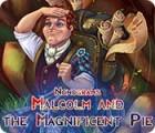 لعبة  Nonograms: Malcolm and the Magnificent Pie