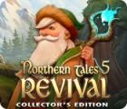 لعبة  Northern Tales 5: Revival Collector's Edition