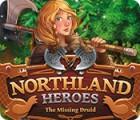 لعبة  Northland Heroes: The missing druid