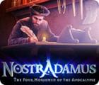 لعبة  Nostradamus: The Four Horseman of Apocalypse