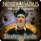 لعبة  Nostradamus: The Last Prophecy Strategy Guide