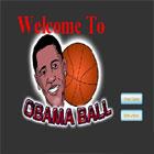لعبة  Obama Ball
