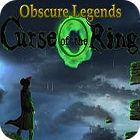 لعبة  Obscure Legends: Curse of the Ring