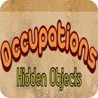 لعبة  Occupations: Hidden Objects