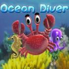 لعبة  Ocean Diver