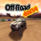 لعبة  Off Road Arena