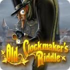 لعبة  Old Clockmaker's Riddle