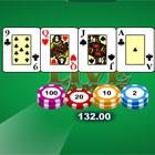لعبة  Omaha Poker