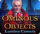 لعبة  Ominous Objects: Lumina Camera Collector's Edition