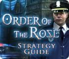 لعبة  Order of the Rose Strategy Guide