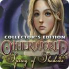 لعبة  Otherworld: Spring of Shadows Collector's Edition