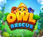لعبة  Owl Rescue