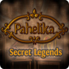 لعبة  Pahelika: Secret Legends