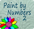 لعبة  Paint By Numbers 2