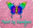 لعبة  Paint By Numbers 5