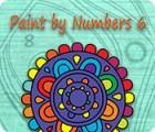 لعبة  Paint By Numbers 6