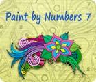 لعبة  Paint By Numbers 7