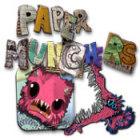 لعبة  Paper Munchers