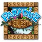 لعبة  Paradise Quest