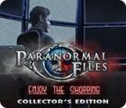 لعبة  Paranormal Files: Enjoy the Shopping Collector's Edition