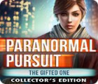 لعبة  Paranormal Pursuit: The Gifted One. Collector's Edition
