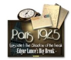 لعبة  Paris 1925