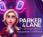 لعبة  Parker & Lane: Twisted Minds Collector's Edition