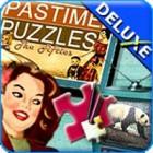 لعبة  Pastime Puzzles