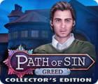 لعبة  Path of Sin: Greed Collector's Edition