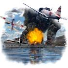 لعبة  Pearl Harbor: Fire on the Water