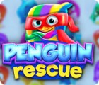 لعبة  Penguin Rescue