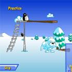 لعبة  Penguin