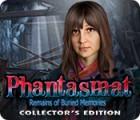 لعبة  Phantasmat: Remains of Buried Memories Collector's Edition