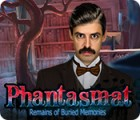 لعبة  Phantasmat: Remains of Buried Memories