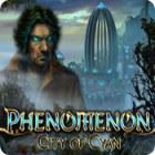 لعبة  Phenomenon: City of Cyan