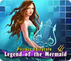 لعبة  Picross Fairytale: Legend Of The Mermaid