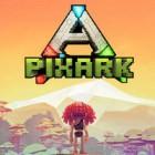 لعبة  PixARK