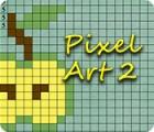 لعبة  Pixel Art 2