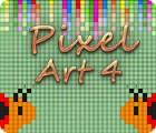 لعبة  Pixel Art 4