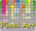 لعبة  Pixel Art