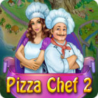 لعبة  Pizza Chef 2