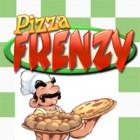لعبة  Pizza Frenzy