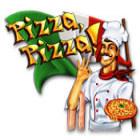لعبة  Pizza, Pizza!