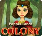 لعبة  Popper Lands Colony