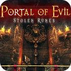لعبة  Portal of Evil: Stolen Runes Collector's Edition