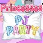 لعبة  Princesses PJ's Party