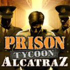 لعبة  Prison Tycoon Alcatraz